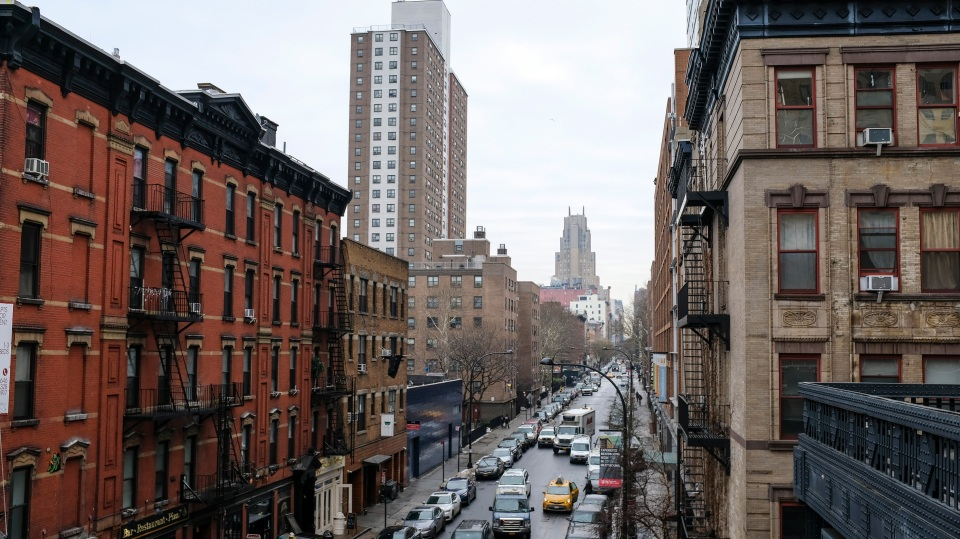 Lawmakers in New York state are expected to approve a package of rent reforms before existing regulations expire on Saturday.