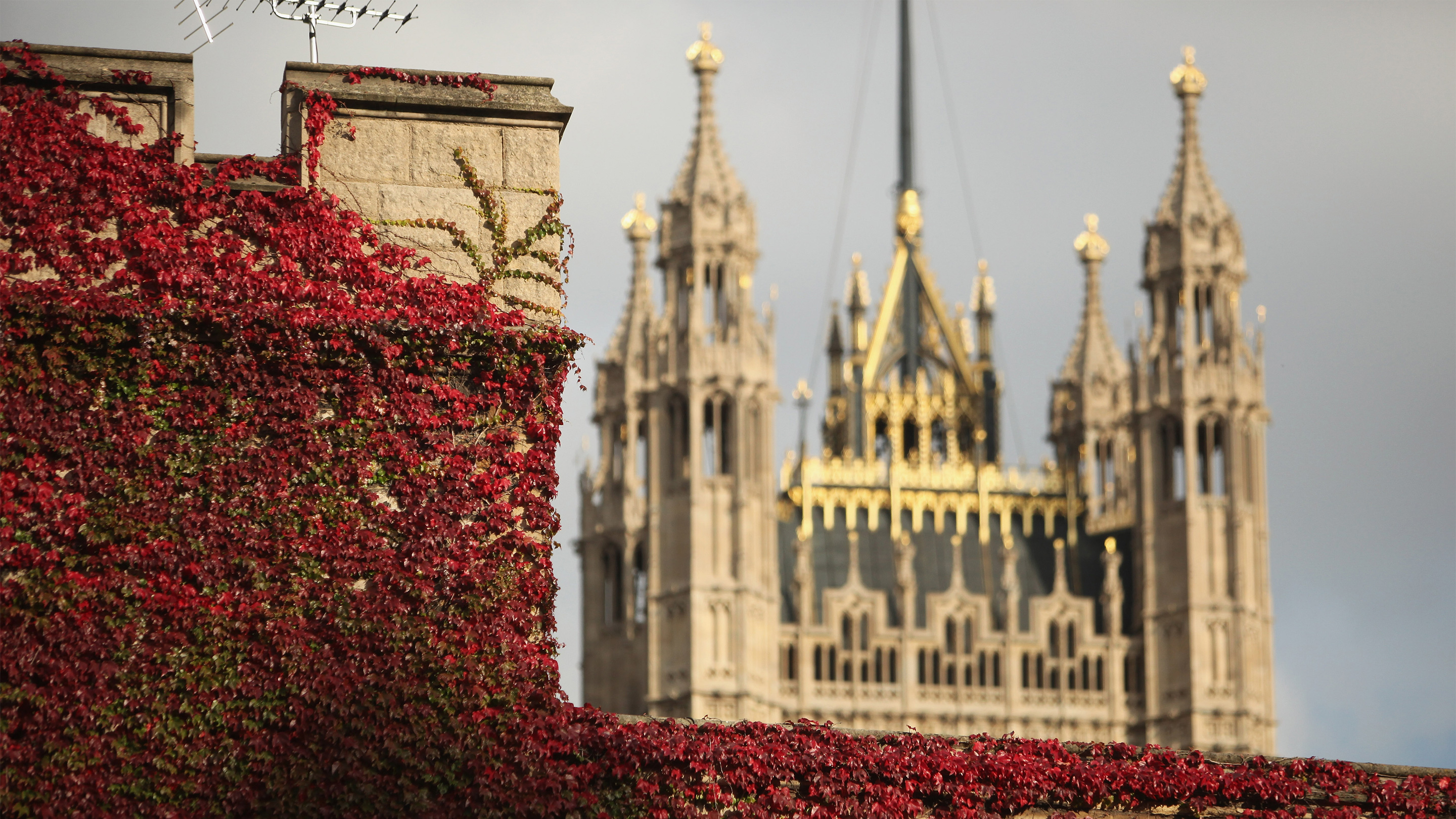 Church of England crusades against climate change