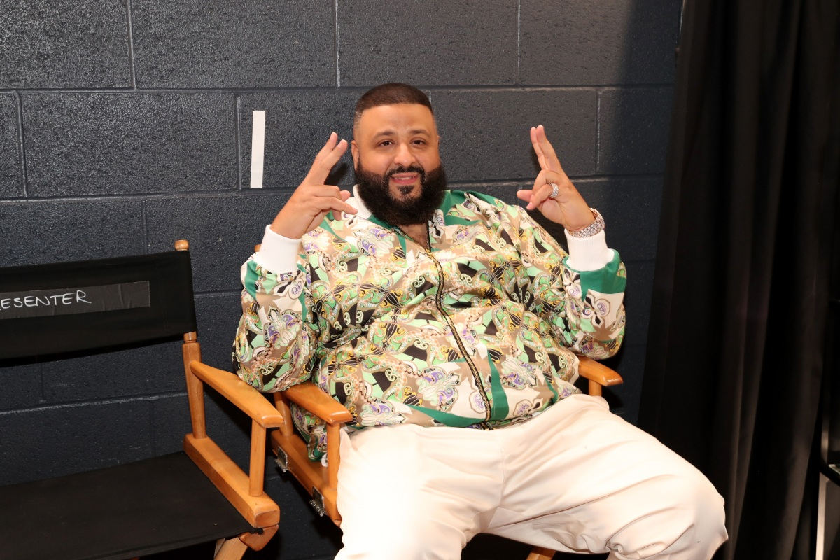 We the (second-)best music! DJ Khaled! - Marketplace for June 11, 2019