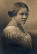 Photograph of Madame CJ Walker