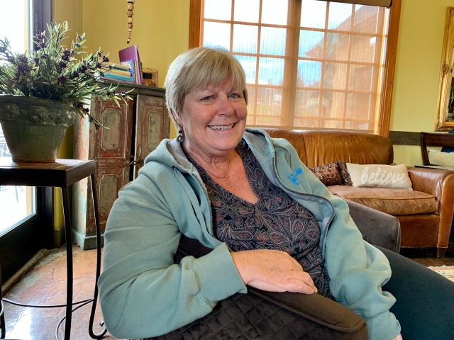 Renee Williams, 57, sold her house to an iBuyer to avoid expensive repairs and the hassle of showings.