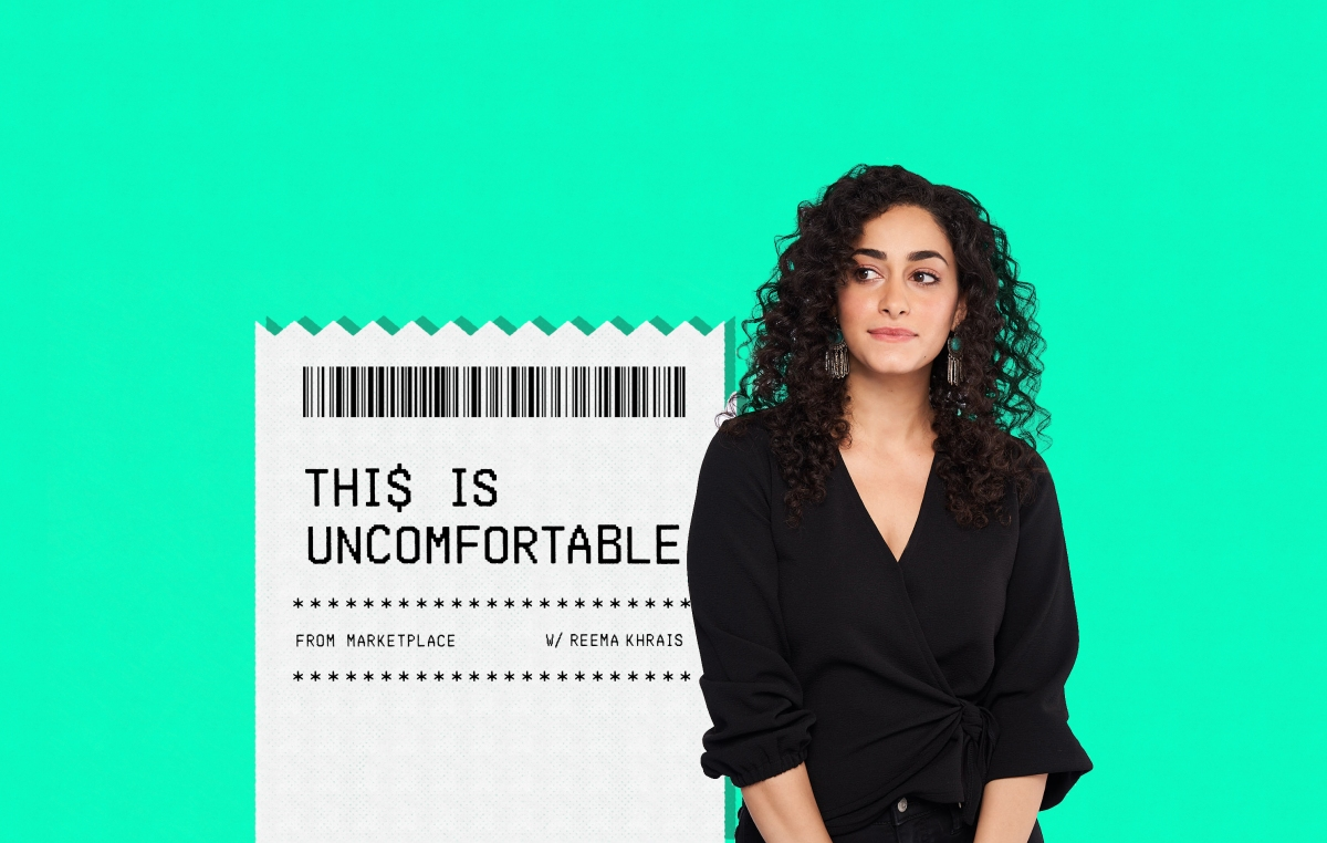 """Introducing """"This Is Uncomfortable"""" - The Uncertain Hour from Marketplace"""