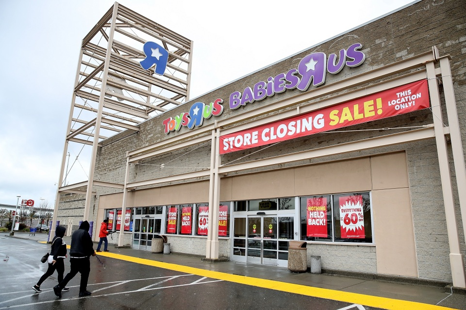 A History Of Kkr The Investment Firm That Bought Toys R Us