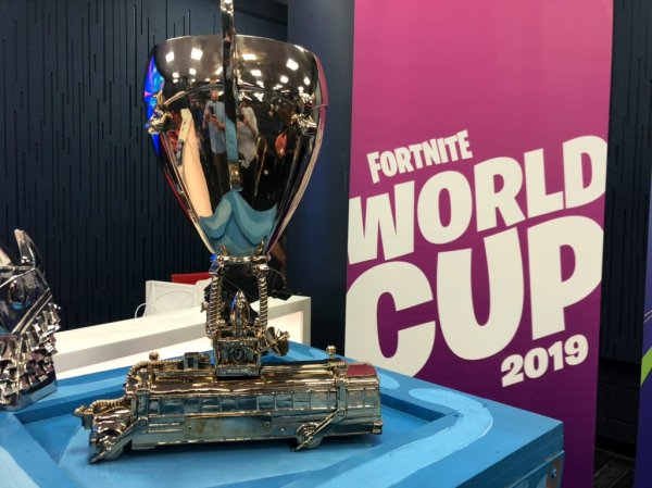 The Fortnite World Cup Will Make One Gamer 3 Million Richer