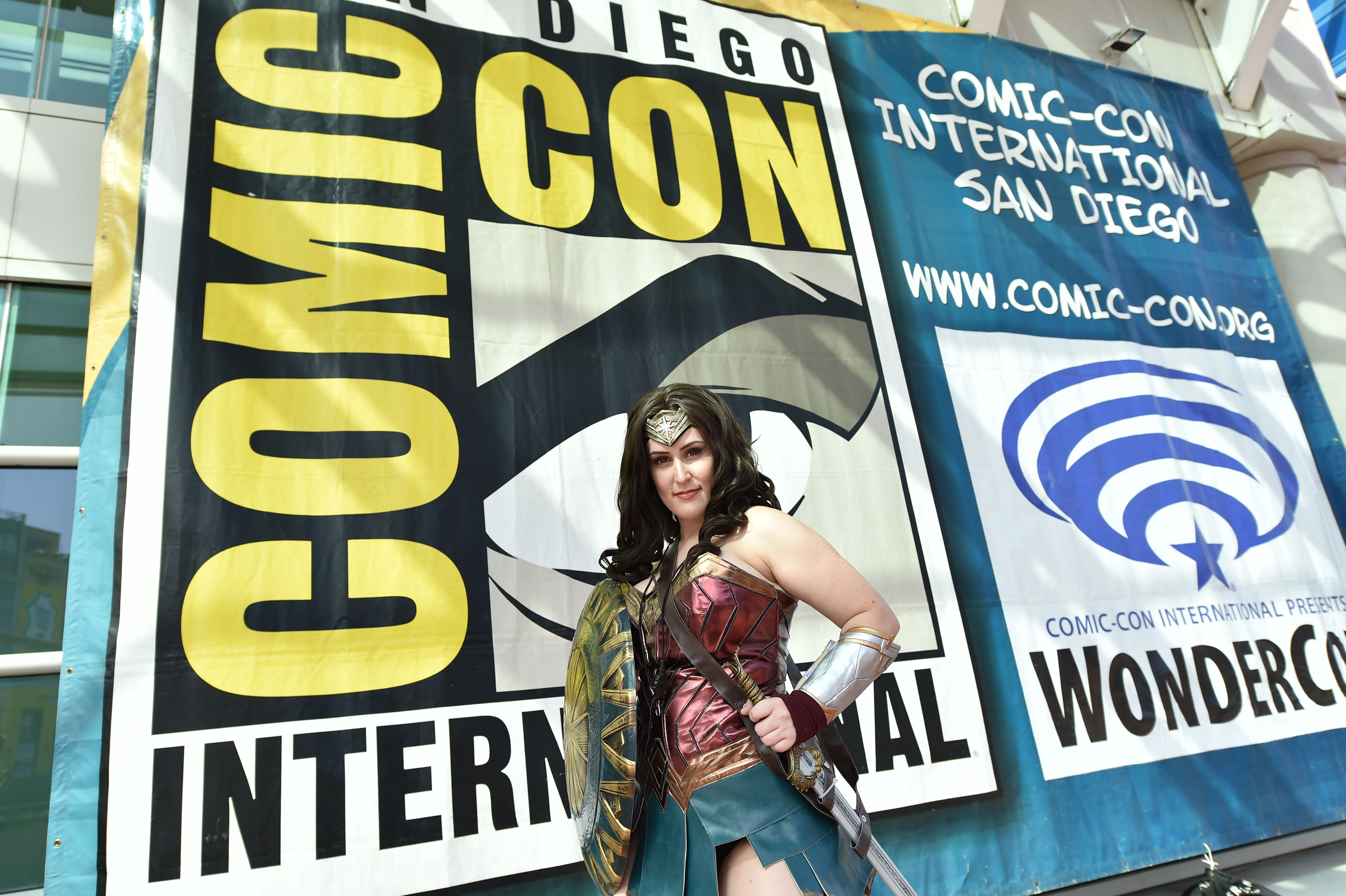 Comic-Con at 50: still the place for epic fandom