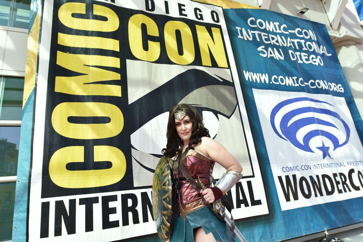 Comic-Con turns 50 - Marketplace