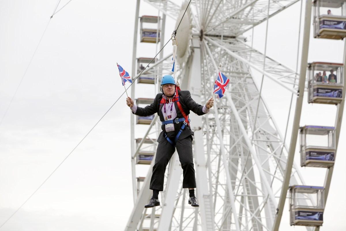 Can Boris Johnson deliver Brexit? - Marketplace