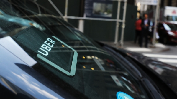 Uber partners with Cargo to sell luggage, makeup and electronics