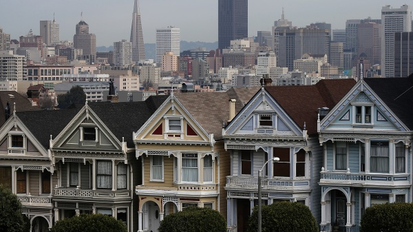 Why U.S. cities are making sweeping changes to residential zoning laws