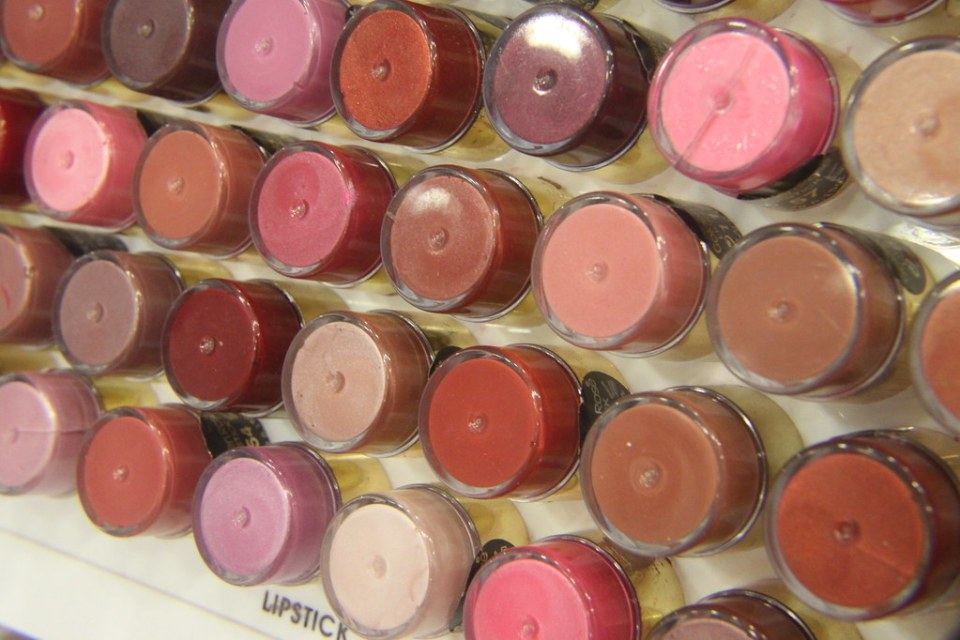 Legacy brands like Revlon and CoverGirl have been losing market share to luxury and specialty products.