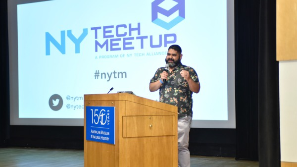 How networking can lead to more diversity in tech - Marketplace