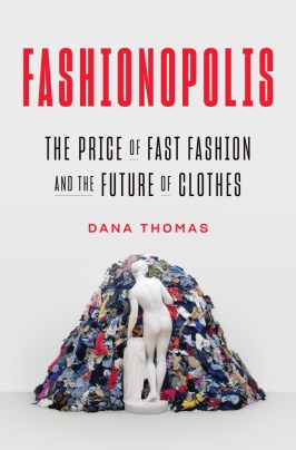 Who will end fast fashion? - Marketplace