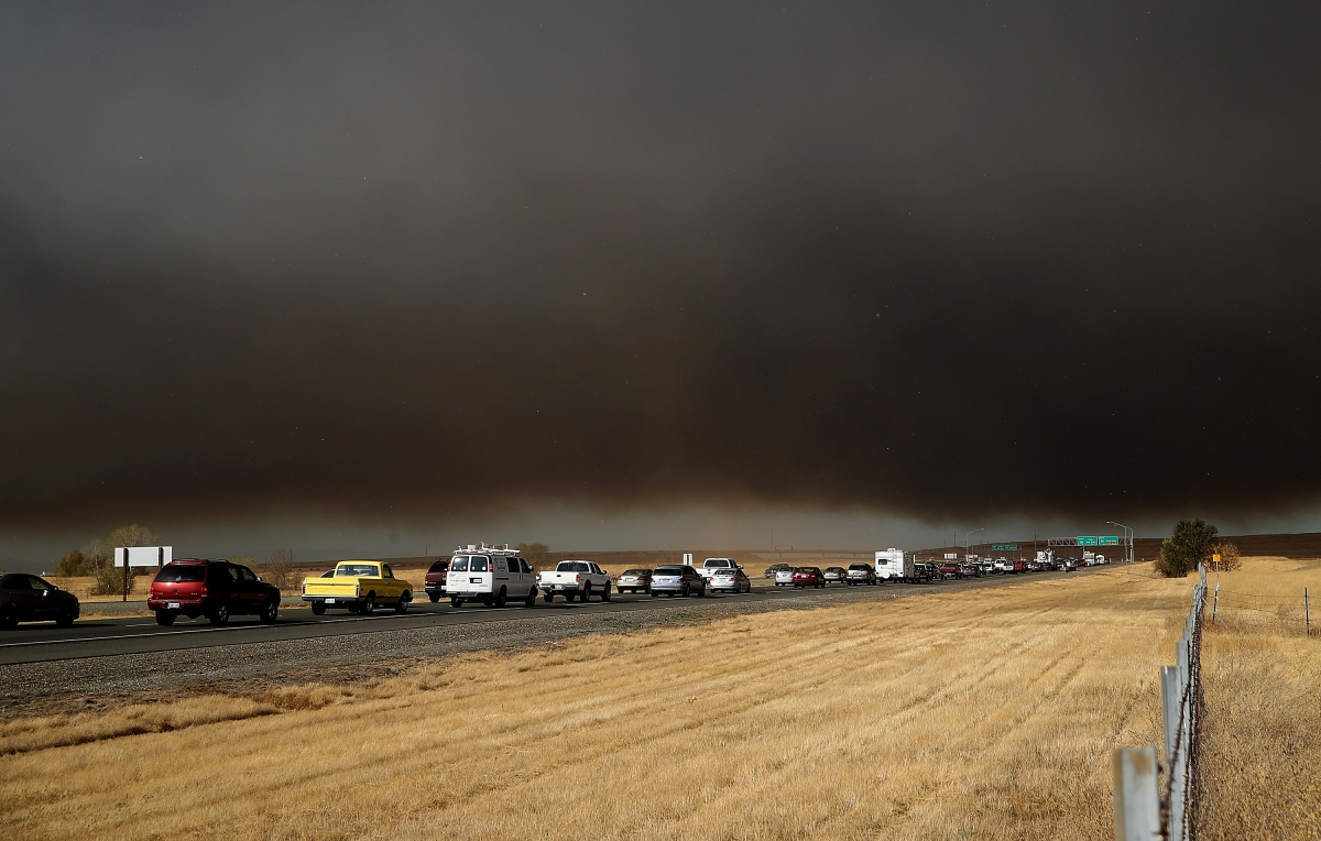 As climate change brings more fires, how do we keep the air clean? - Marketplace APM