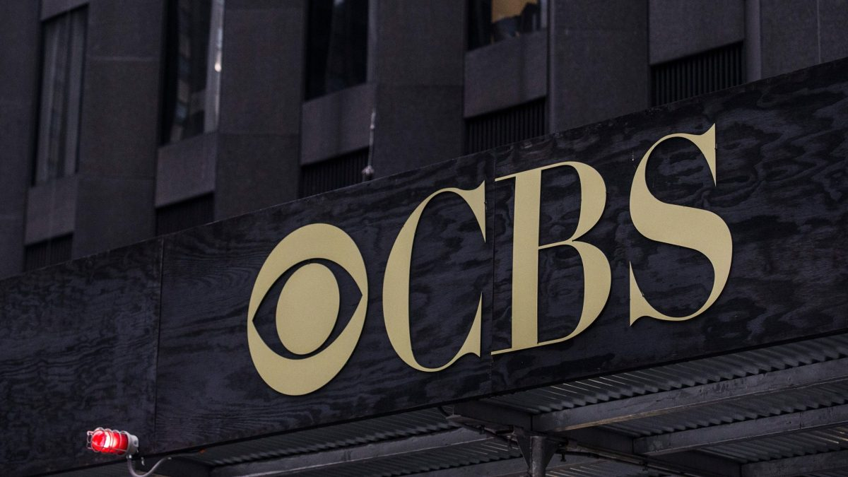CBS and Viacom are back together