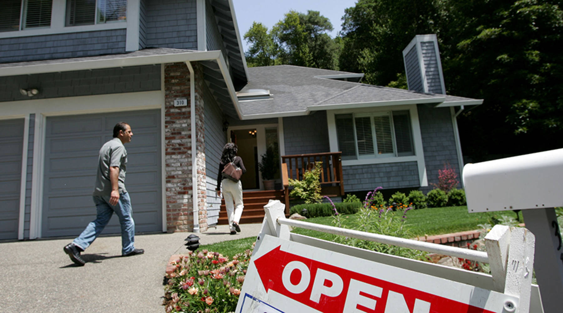 More people could qualify for mortgages under new rule