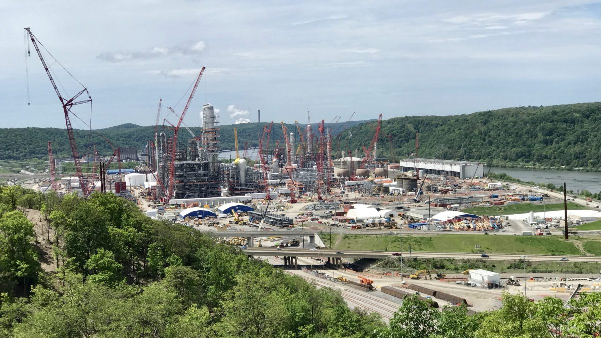 Shell's new plastics plant faces challenges: Balancing local and global impacts