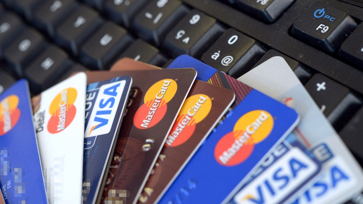 Consumer spending rises, along with consumer debt