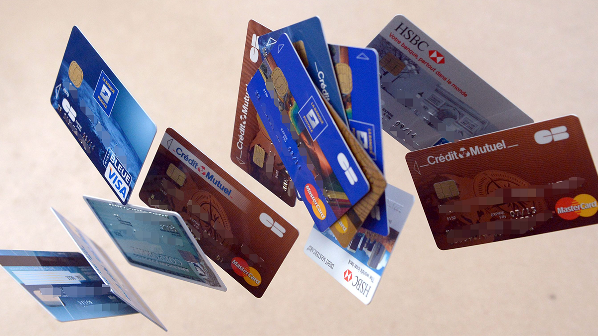 Consumer debt is coming back to haunt borrowers