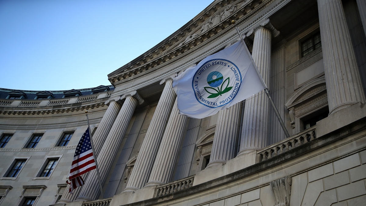 How much is the federal government spending on climate change? - Marketplace.org