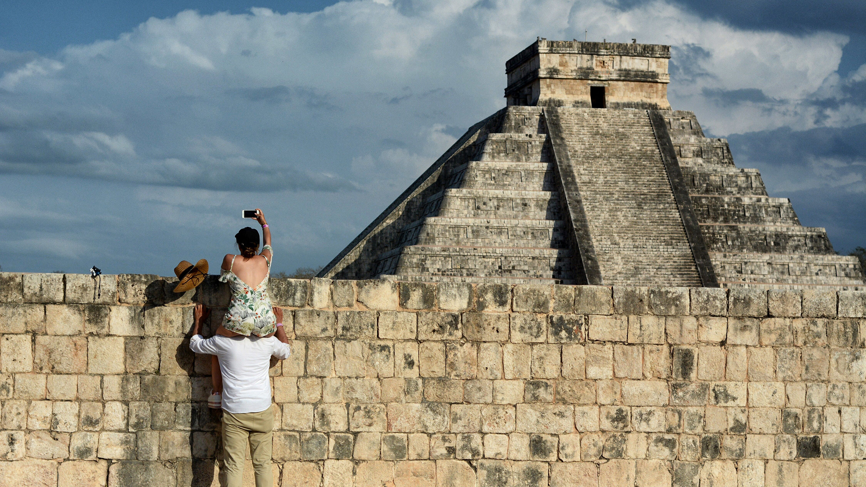 In an ancient Mesoamerican city, archaeologists find a narrow wealth gap