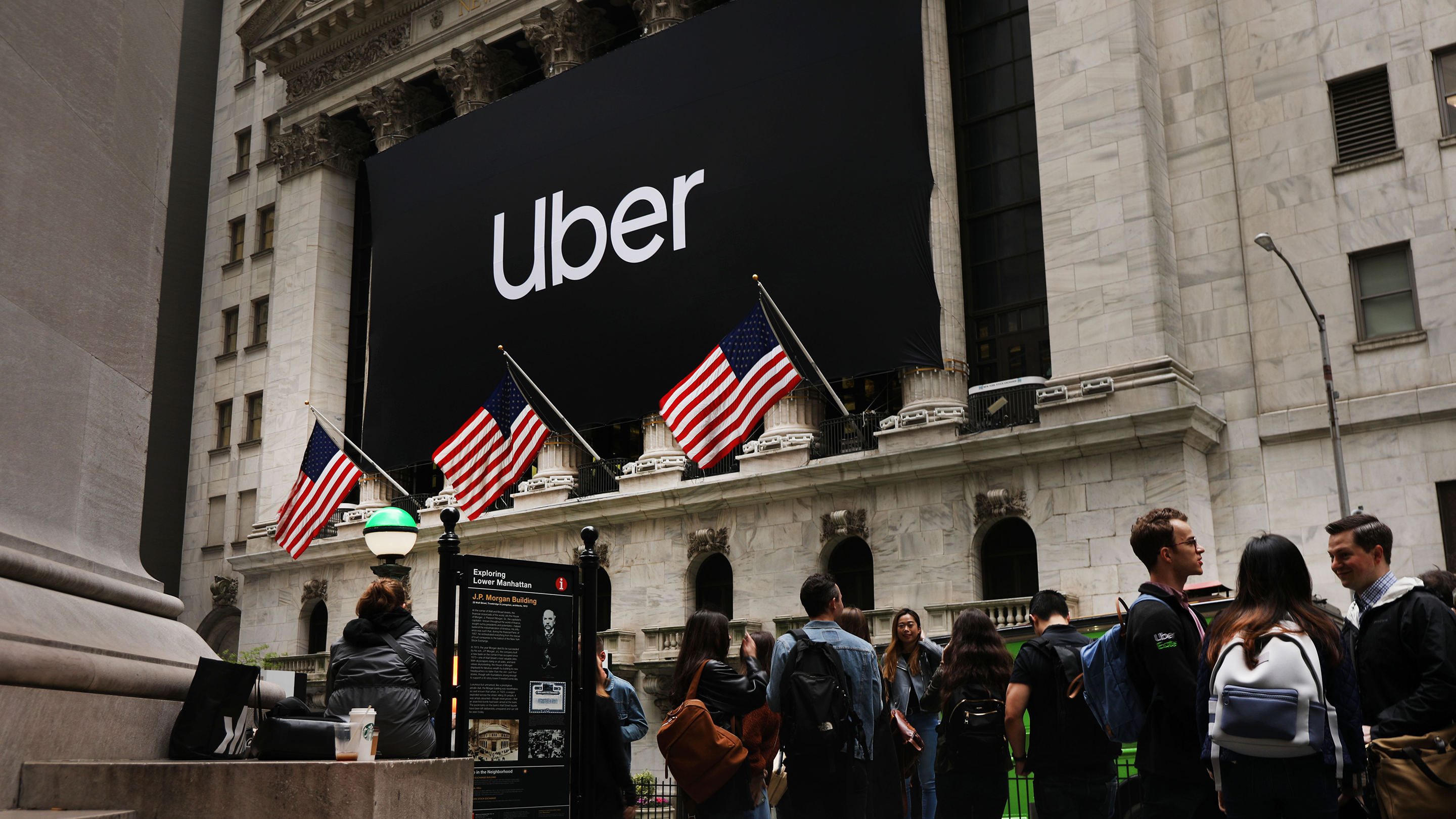 How Uber uberfied us all - Marketplace