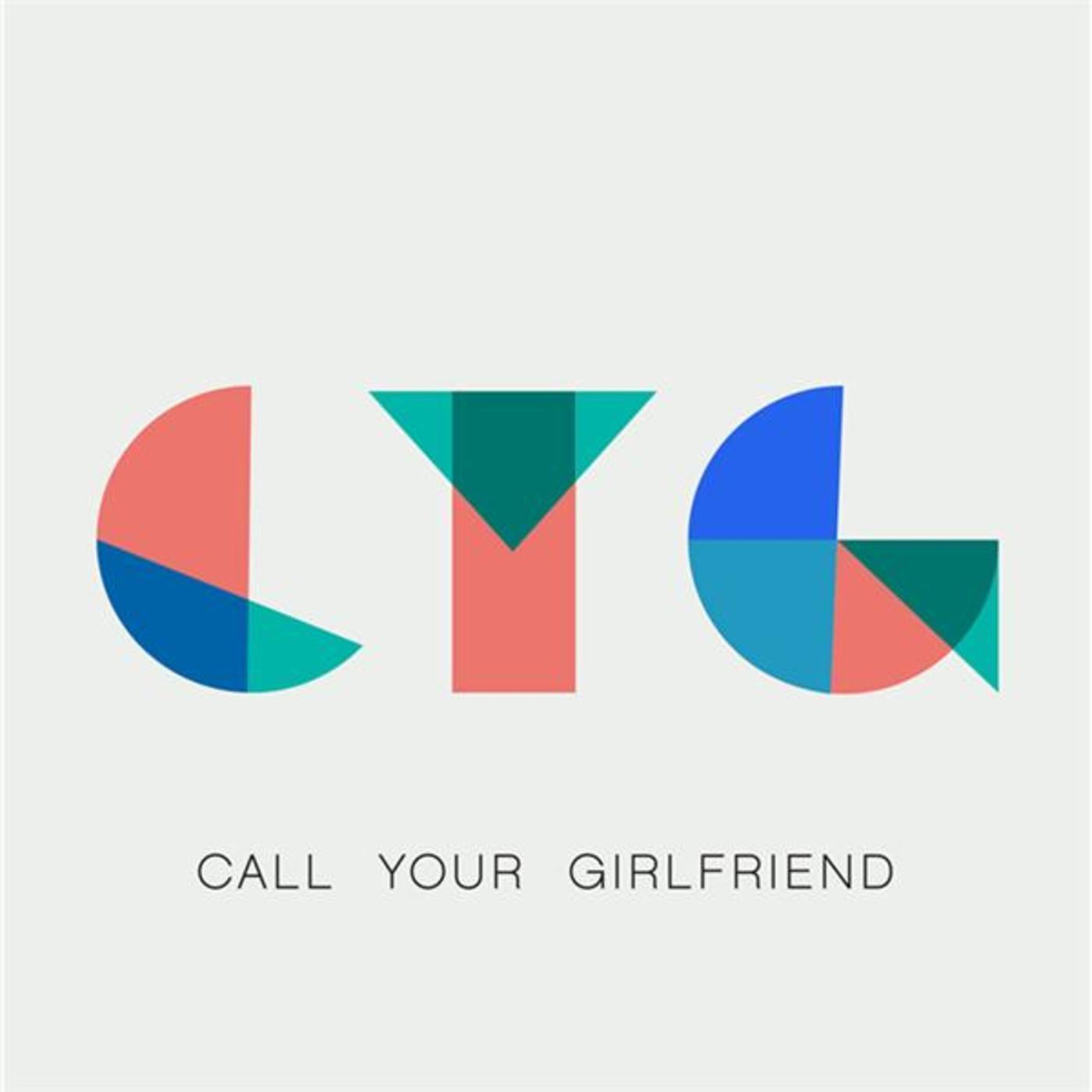 "Money advice with ""Call Your Girlfriend"""