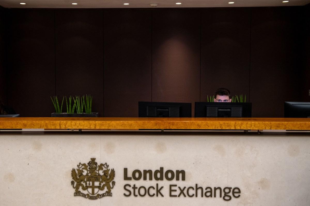London Stock Exchange faces Asian takeover bid
