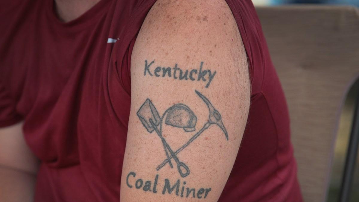 Coal comfort