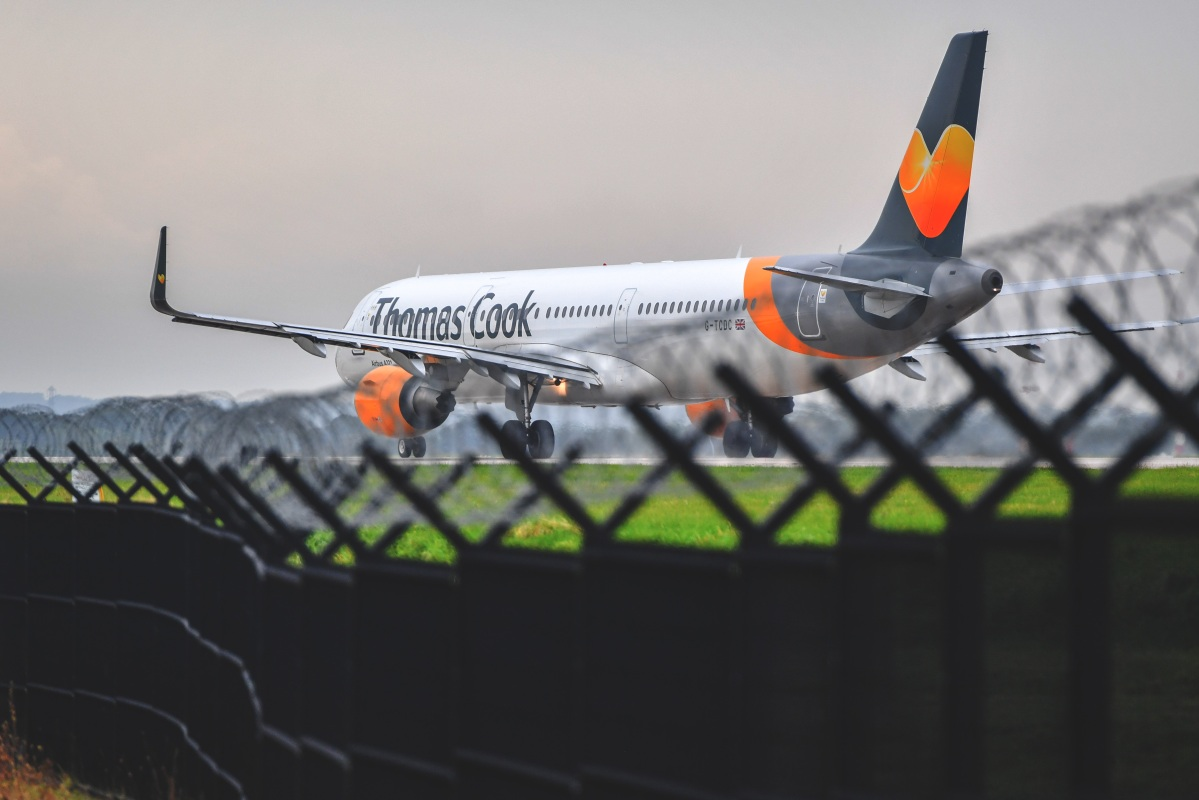 What now for Thomas Cook employees and customers?