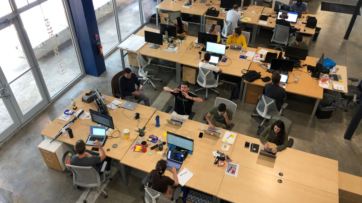 It's happening in Knoxville: Time, money and marketing make smaller cities viable tech hubs
