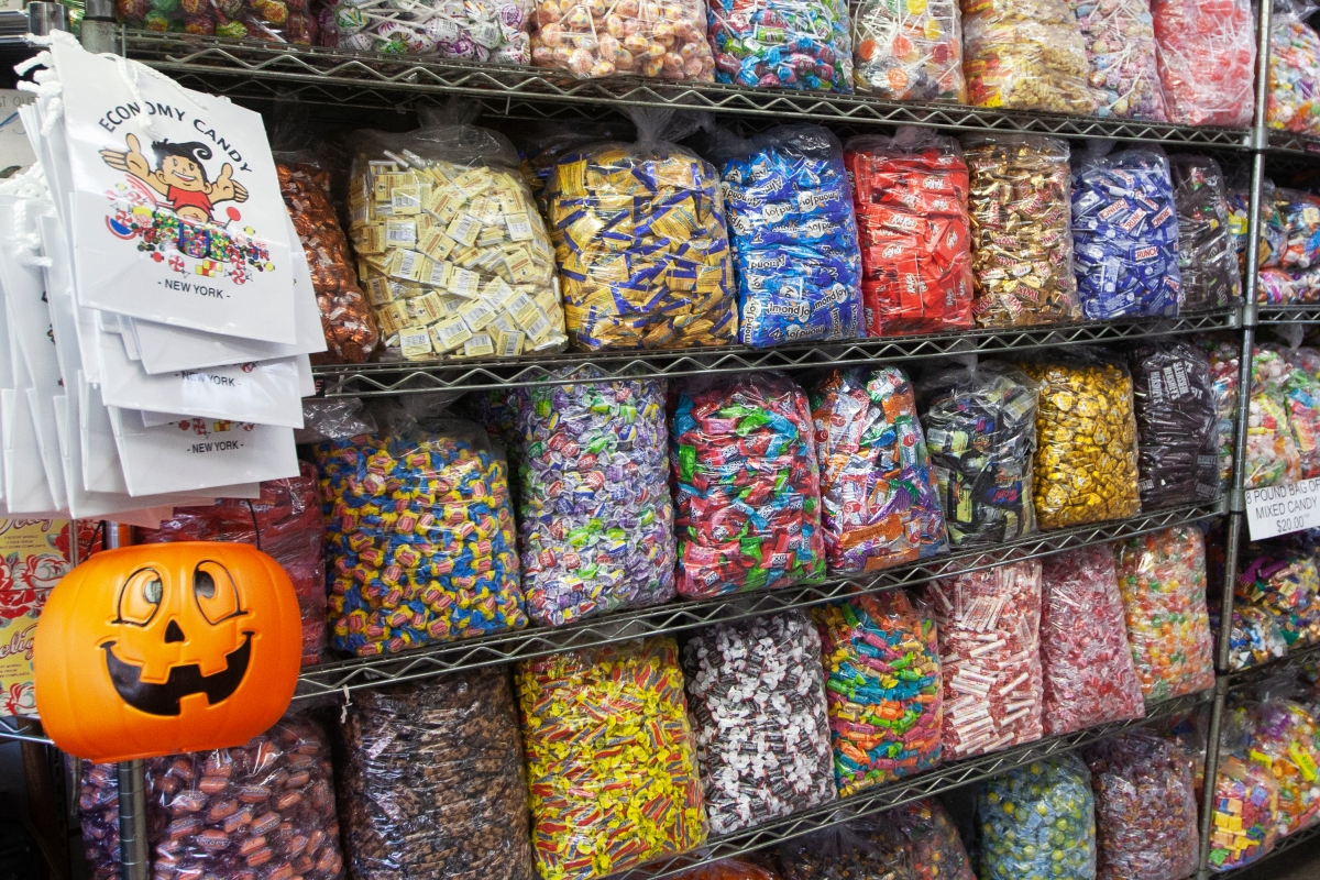 Trick Or Treat Why Is There No New