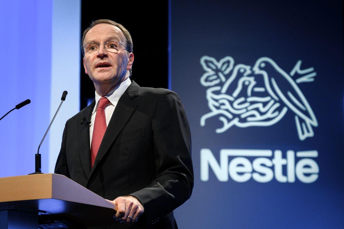 Nestlé plans to return $20bn to shareholders