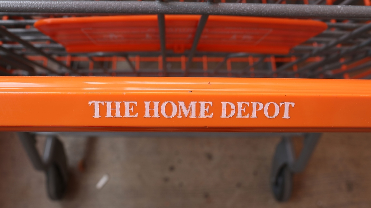 Is a rise in store theft at Home Depot really linked to the opioid crisis?