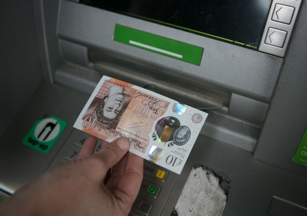The ATM conundrum