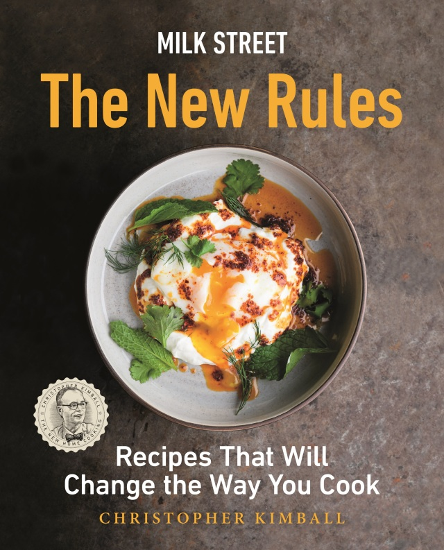 Christopher Kimball On Running A New Business And Ditching The Old Rules On Cooking Marketplace