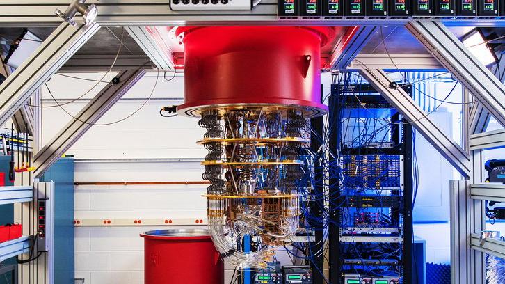 Google's 200-second quantum leap