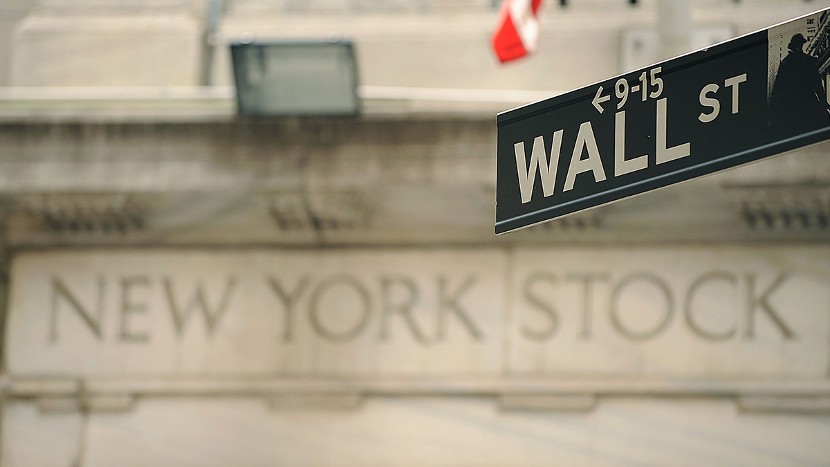 Why are the NYSE and private companies fighting over two-millionths of a second?
