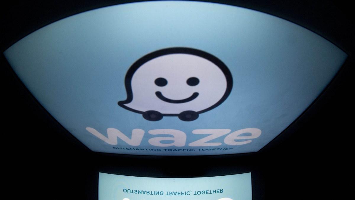 Waze wants to make carpooling a thing