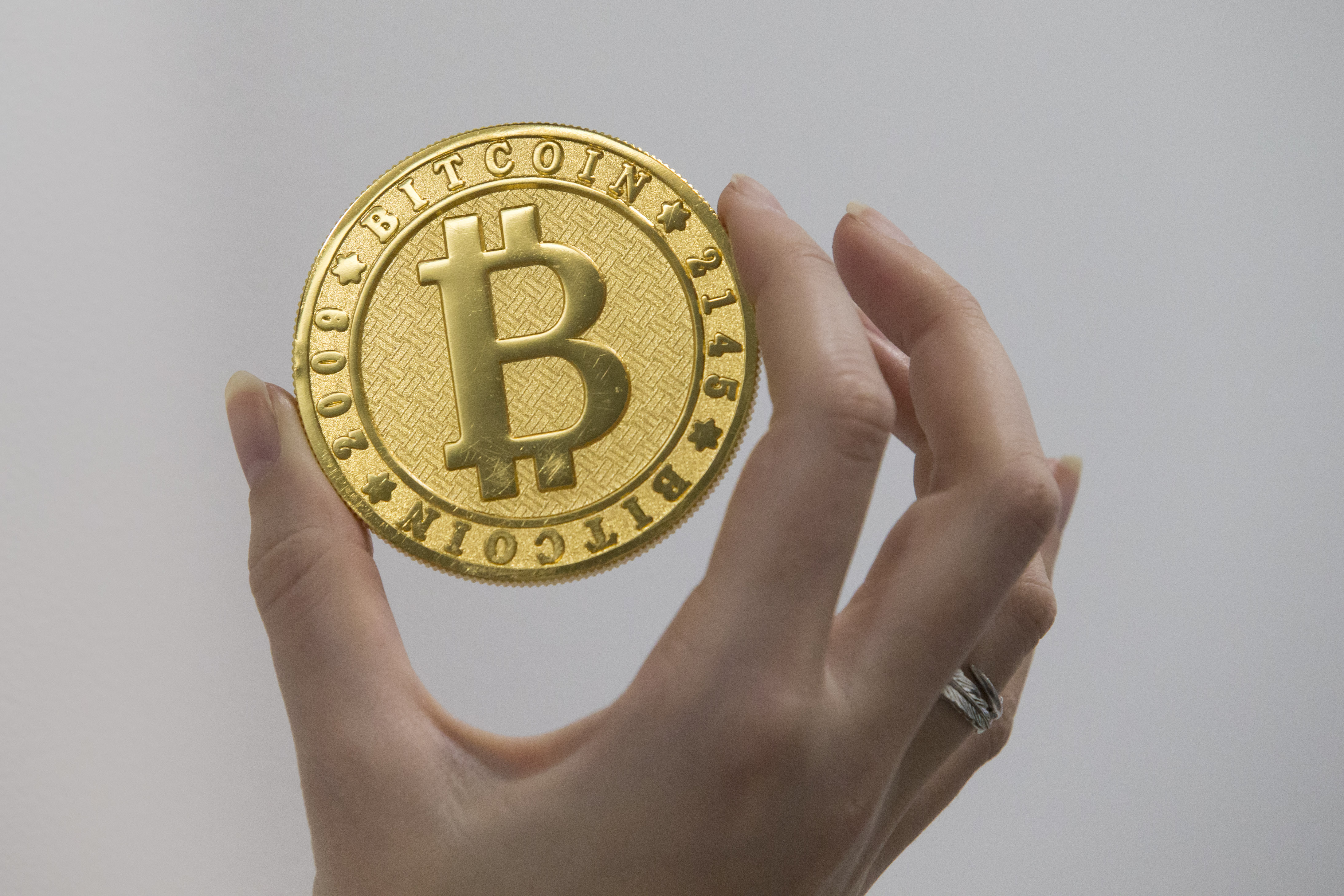 What is a cryptocurrency, anyway?
