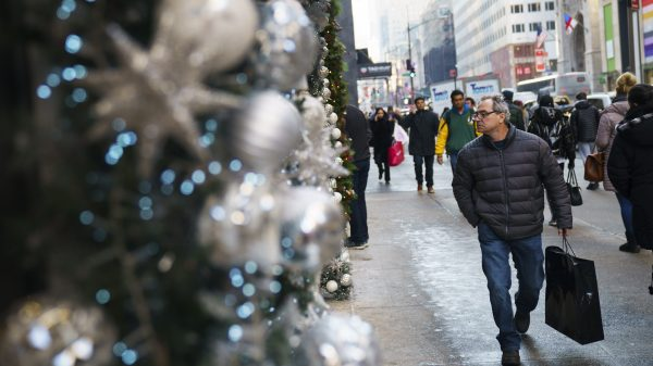 Most Americans Had Debt From Last Christmas 2020 Lots of Americans go into debt over the holidays   Marketplace