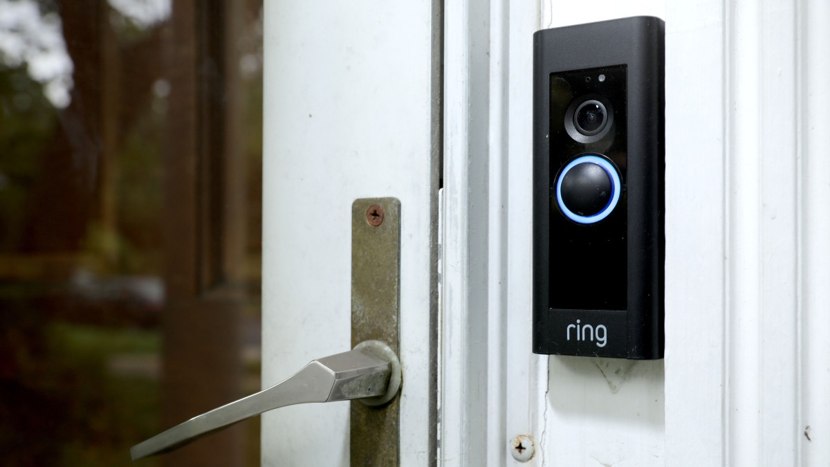 Amazon's Ring doorbell camera is pretty much the Trojan horse of home privacy