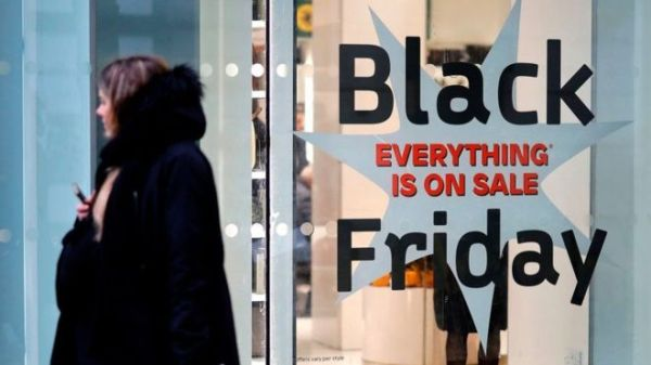 A British Town Rebels Against Black Friday With Buy Nowt Day Marketplace