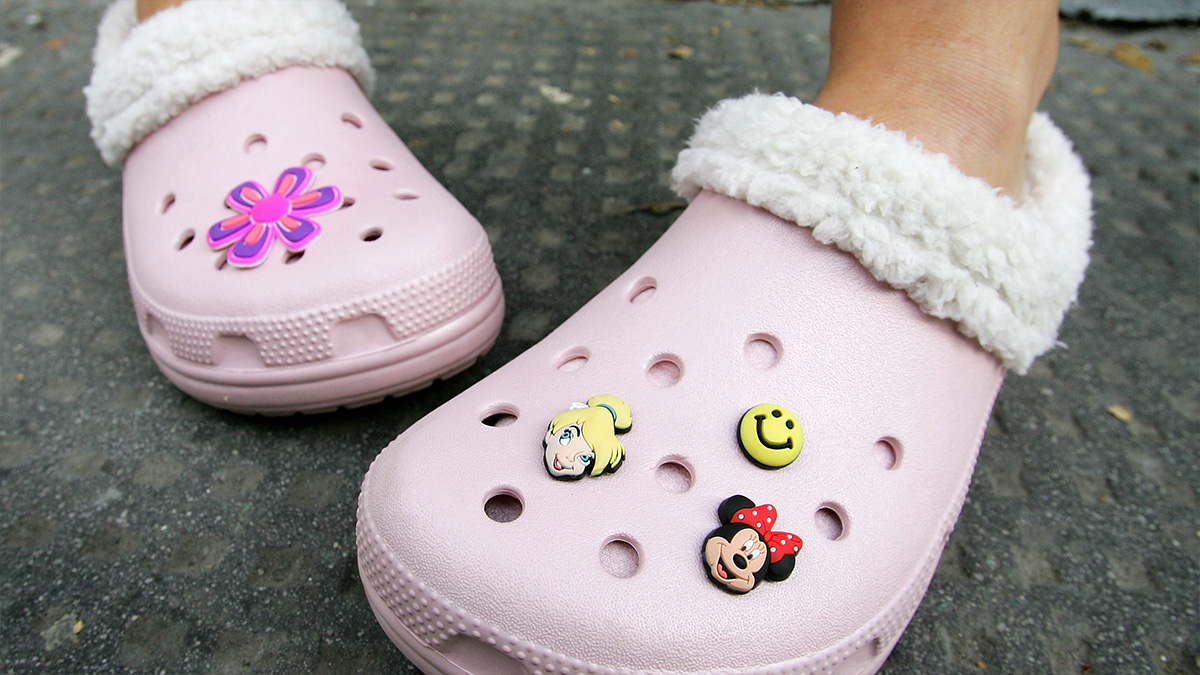 Crocs are cool again thanks to PSY and