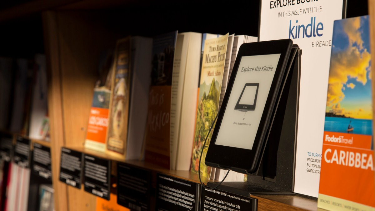 """Will """"artificial scarcity"""" of library e-books push sales?"""