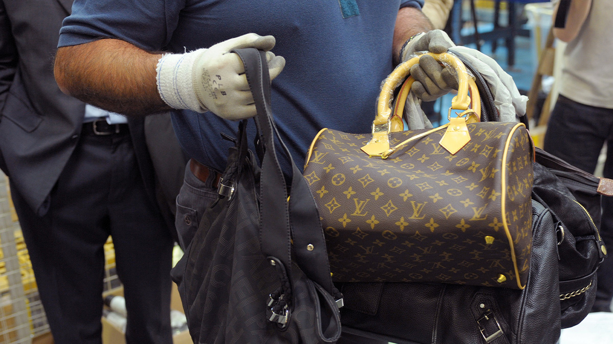 How To Spot A Fake Louis Vuitton Marketplace