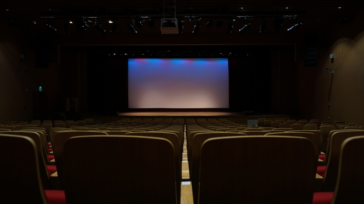 Could Netflix Theaters be a thing?