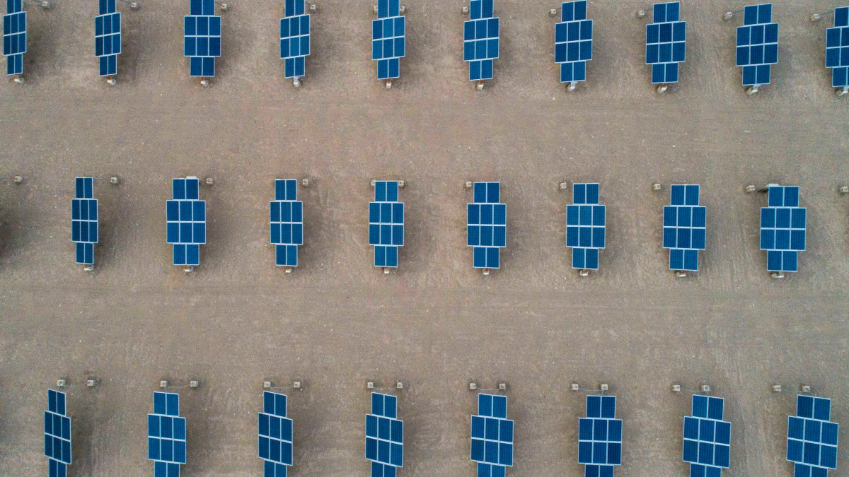 The promise of renewables in remote Central Africa
