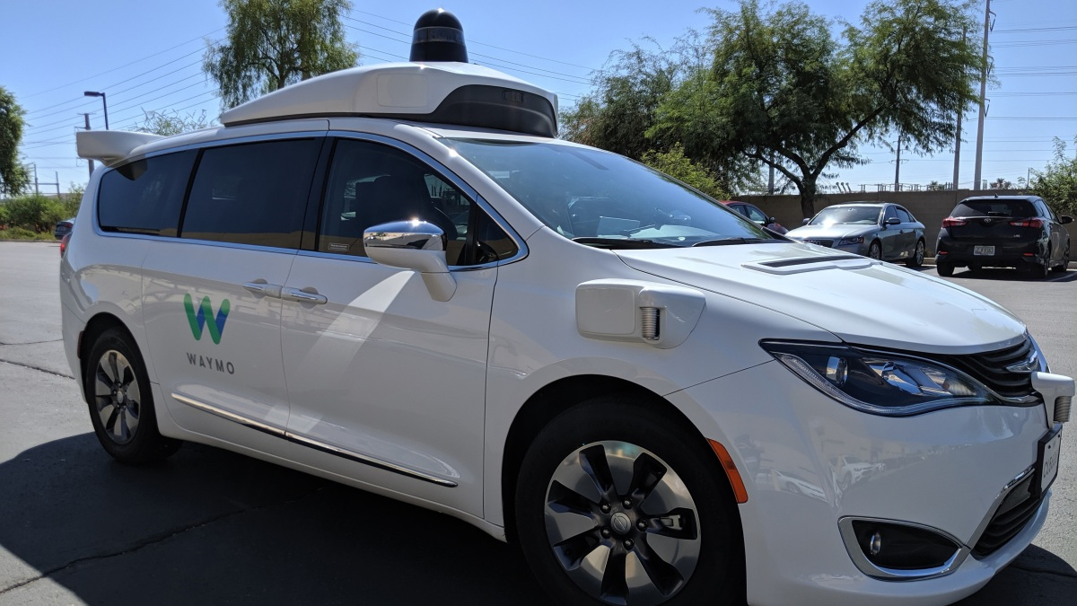 Winning the self-driving race means lots of tech support