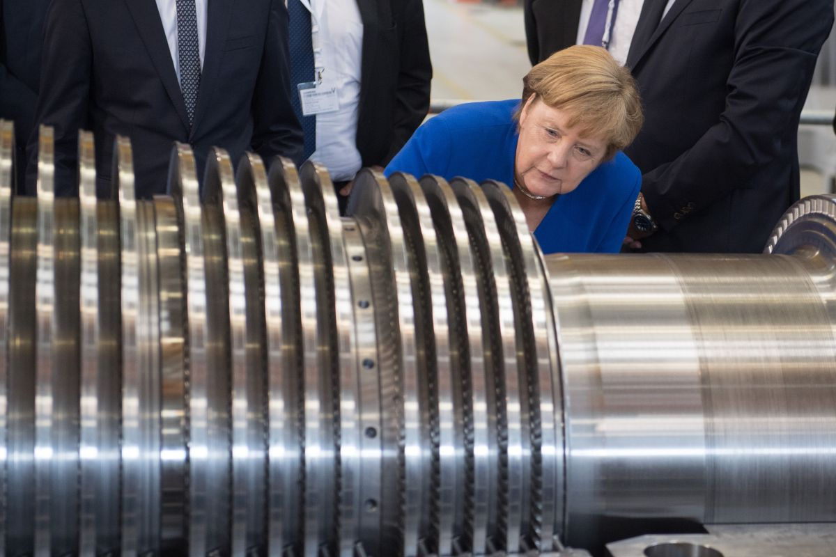 Germany's factory recession deepens
