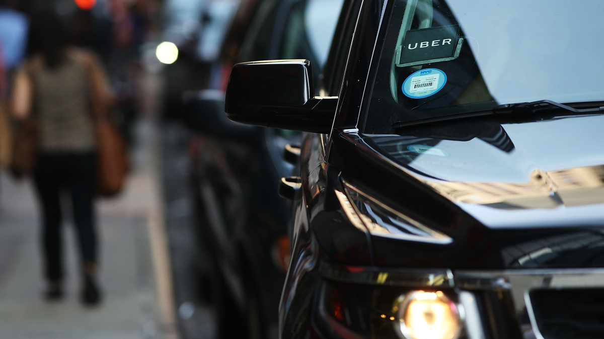 A reckoning for Uber